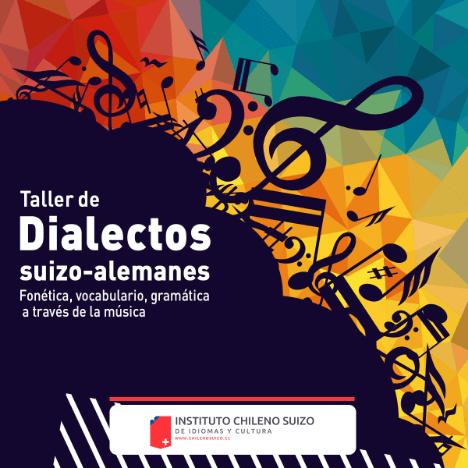 Taller de dialectos