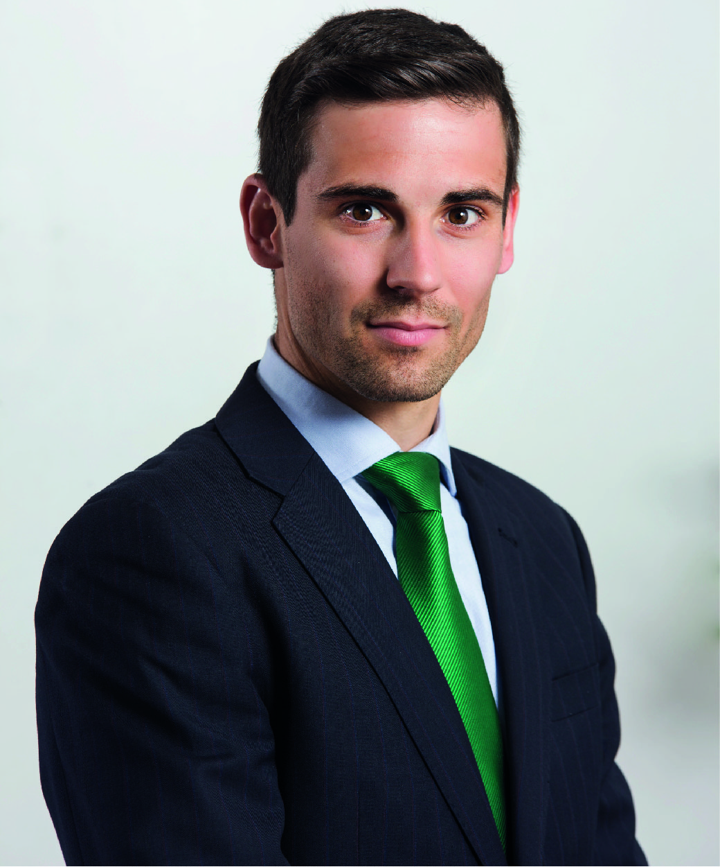 Kevin Habermehl - CEO Adecco