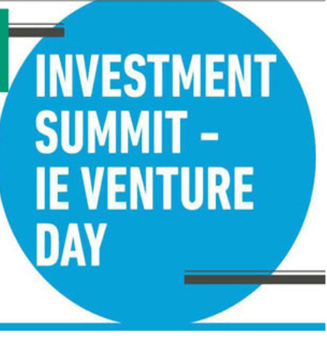 Investment Summit - IE Venture Day