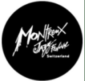 © Logo Montreux Jazz Festival