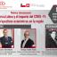 """Webinar Internacional """"América Latina y el impacto del COVID-19: Perspectivas económicas en la región"""""""