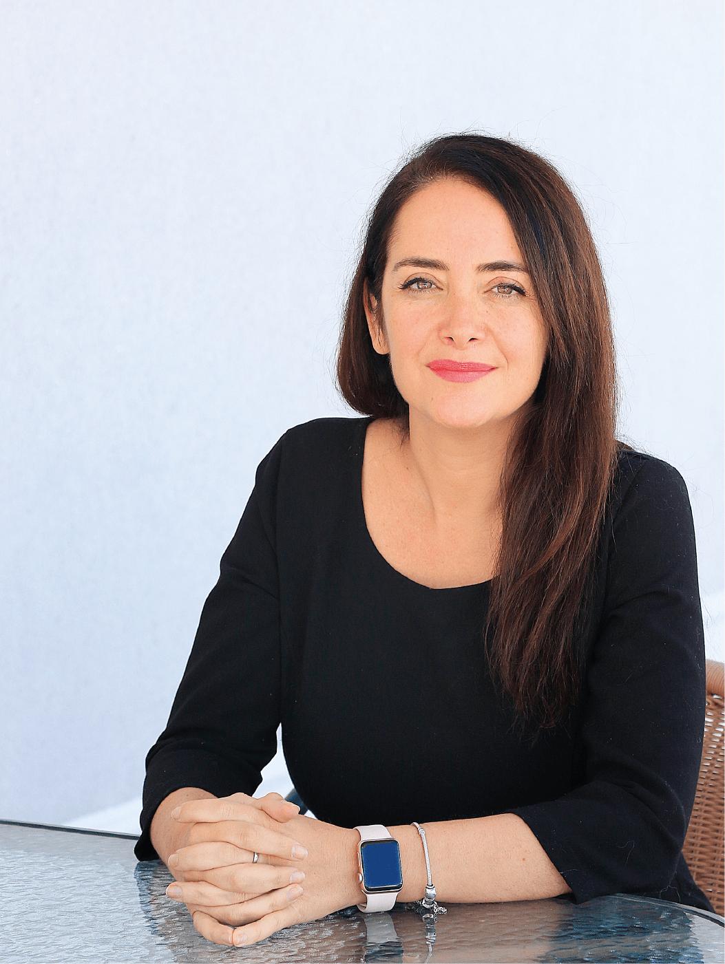María Inés Salamanca Vidak - Webinar ONU Mujeres