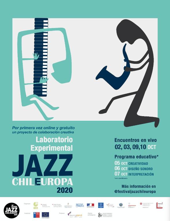 Festival de Jazz ChileEuropa