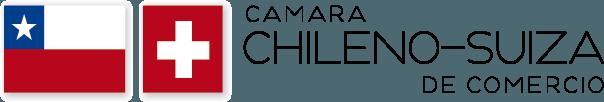 Logo_Cámara Chileno Suiza de comercio