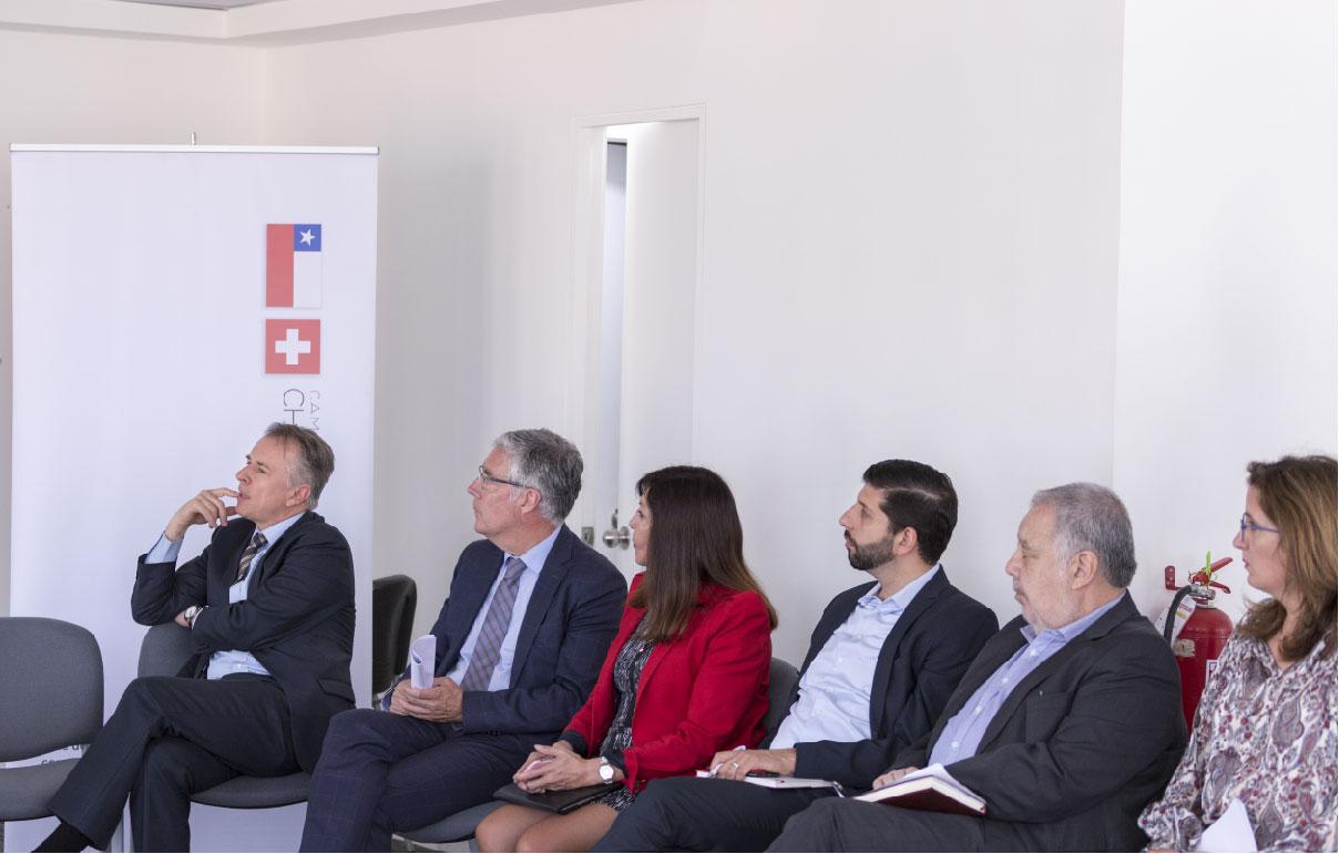 Crisis en Chile - ¿y ahora qué?