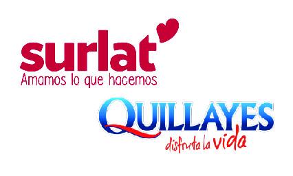 Nuestro socio Surlat se fusiona con Quillayes