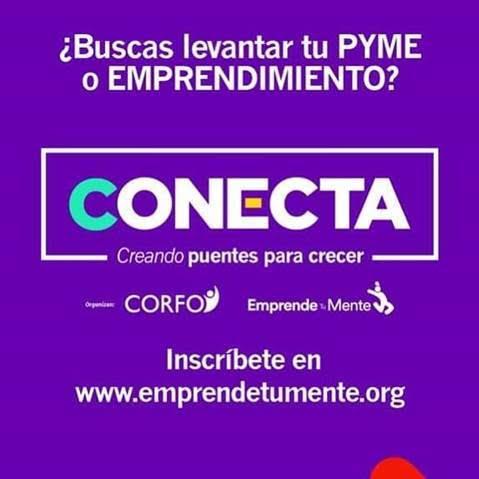 CONECTA - CORFO