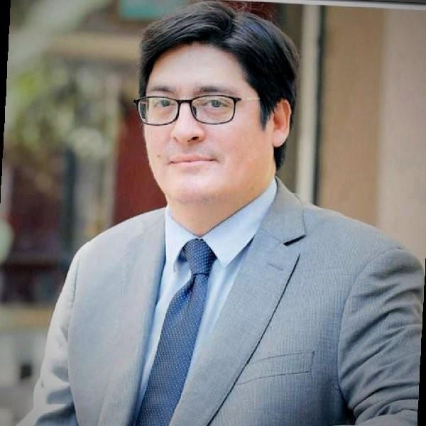 Pedro Huichalaf - - Webinar Camara chileno suiza de comercio