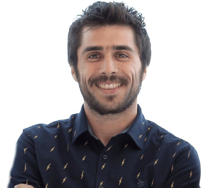 Daniel Isler, Consultor - Webinar Camara chileno suiza de comercio
