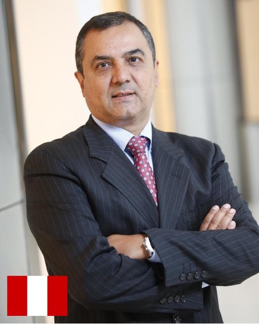 Carlos Oliva Neyra - webinar Camara chileno suiza