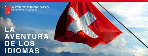 Instituto Chileno Suizo de idiomas y cultura - empresa suiza en chile - Camara Chileno suiza