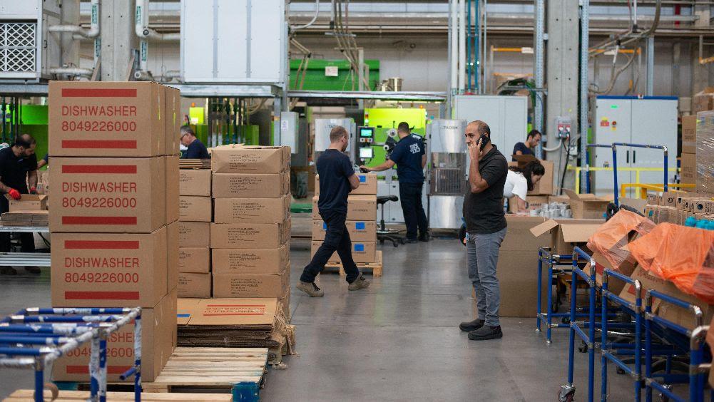 Webinar: EL IMPACTO EN LOS INVENTARIOS DURANTE EL COVID-19 - Camara chileno suiza de comercio