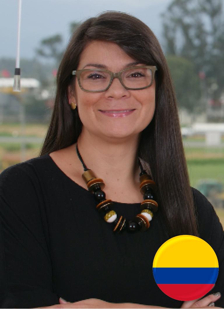 """Catherine Restrepo -Webinar: La Innovación con """"Sello Femenino"""""""
