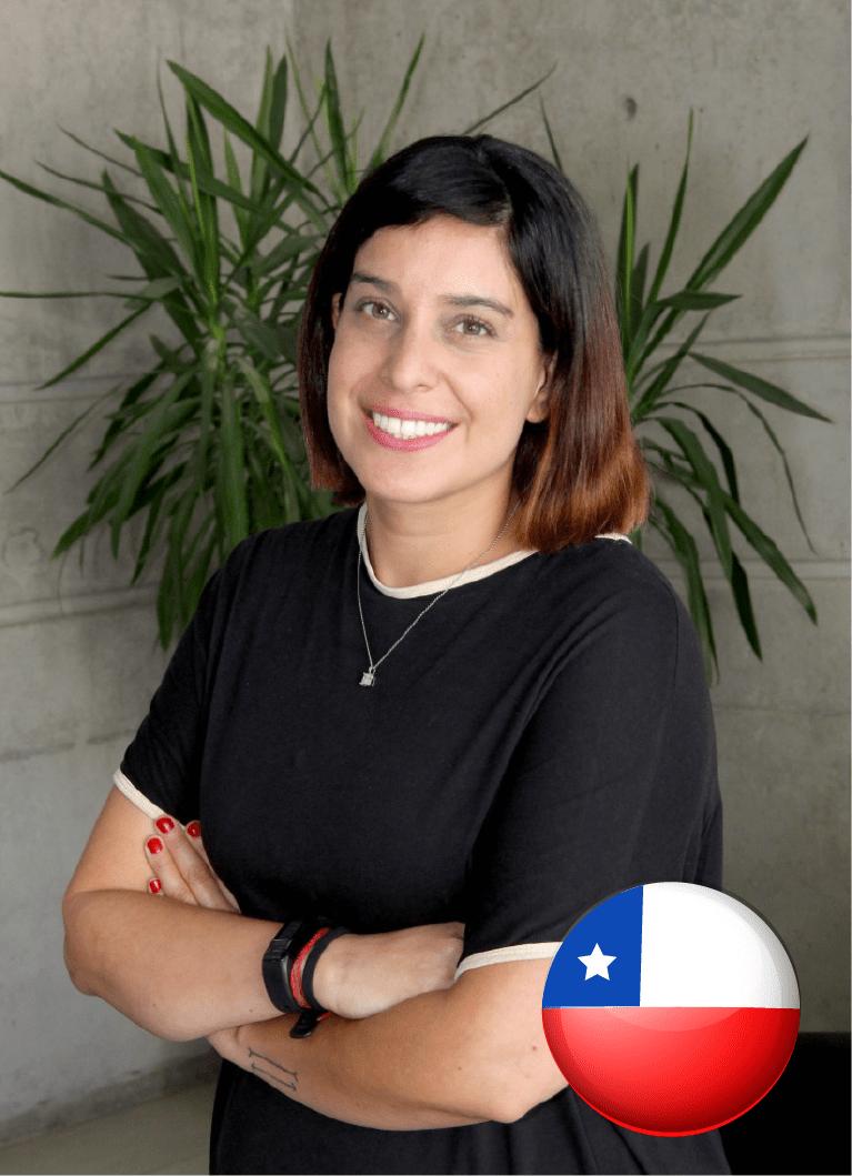 """Nicole Forttes -Webinar: La Innovación con """"Sello Femenino"""""""